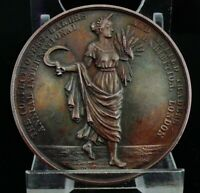 Bronze Medal London Confectioners,Bakers & Allied Traders Exhibition 1906