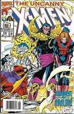 Uncanny Xmen '94 315 Newsstand Edition NM V3
