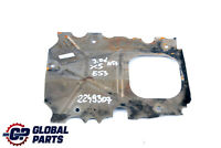 *BMW X5 Series E53 3.0d Diesel M57 M57N Engine Oil Deflector Shield Tray 2249307