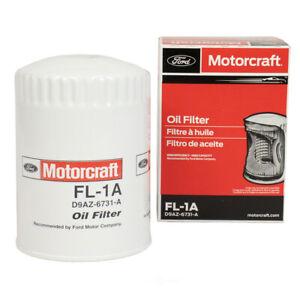 Engine Oil Filter Motorcraft FL-1-A