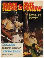 Prince Lincoln & The Royal Rasses Reggae Black Music Magazine