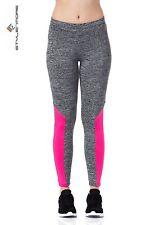 Damen-Leggings für Fitness & Yoga keine Mehrstückpackung