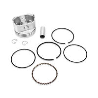 Details about  /16HP K341 .040 Kohler piston and ring set .040 over also M16