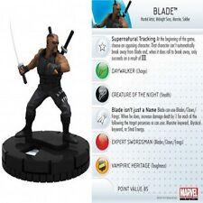 MARVEL HEROCLIX FIGURINE AMAZING SPIDER-MAN  : Blade #004