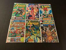 Grab Bag/Chase X-Men 101, New Mutants 98 (Read Description)