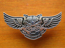 China Hong Kong Police Special Duties Unit Metal Badge,Fly Tiger