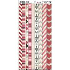 Fancy Pants Love Note Tape Stickers