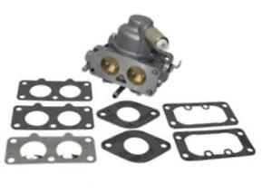 OEM Carburetor Carb 791230 Briggs & Stratton V-Twin Replaces # 699709 and 499804