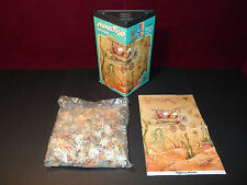 "Heye RARE & COMPLETE 1989 ""FLIGHT TO ATLANTIS"" Puzzle 750 PIECES Mordillo  #8591"