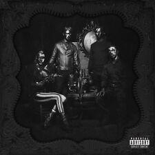 HALESTORM THE STRANGE CASE OF...HALESTORM CD ALBUM (2012)