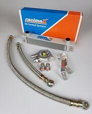 Radiatore Olio Sette File Con Termostato E Tubi Flessibili Smart Fortwo 450