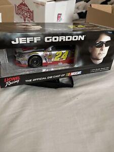 Jeff Gordon #24 Liquid Color 2015 1:24 Diecast Action NASCAR Lionel Ltd Ed