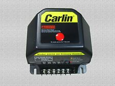 Waste Oil Heater Parts burner ignition Primary control by Carlin fits many brand