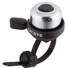 Cateye Pb-1100 Bell Bells & Horns  - Mallet - Alloy - Black