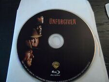 Unforgiven Blu-Ray Disc Only Combine 4 Ship Savings!