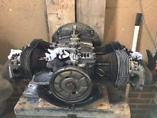 VW 1500 Beetle Aircooled Engine
