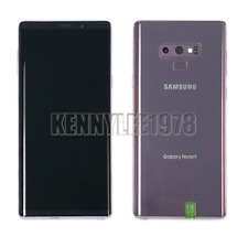 Samsung Galaxy Note 9 N960 128GB GSM Factory Unlocked Smartphone AT&T T-Mobile