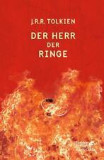 Der Herr der Ringe von J. R. R. Tolkien (2014, Gebundene Ausgabe)