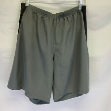 The North Face Active Shorts Gray Size L Large