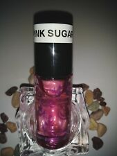 Pink Sugar by Aquolino Type W Fragrance oil 1 ounce roll on
