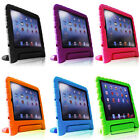Kids Safe Thick Foam Shock Proof Handle Case Cover for Apple iPad mini 2/3/4 4