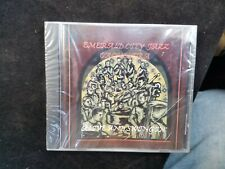 EMERALD CITY JAZZ ORCHESTRA Alive And Swingin' CD New Sealed