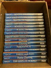 Trend Trading To Win Michael Parness Complete Set Of 17 DVDs