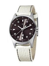 Armbanduhren aus Edelstahl mit Mineralglas-Funktion für Damen