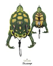 New ListingLunkerhunt Prop Turtle Swamp