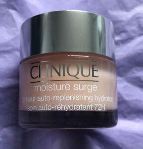 Clinique Moisture Surge 72 hour 50 ml new without box