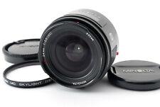 """""""Excellent+++++"""" Minolta AF 24mm f2.8 Lens from Japan #1388"""