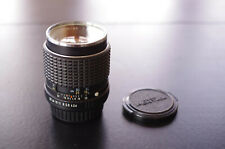 SMC Pentax 105 mm 2.8 for K mount