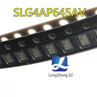 5PCS SLG4AP645AV 645AV QFN NEW