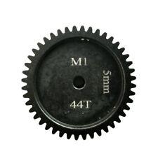 44T 5MM MOD1 PINION GEAR SAGA/OFNA/MEGEN/SERPENT/TRAXXAS/ARRMA/HPI/LOSI/XLX/XL2