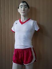 erima Trikot Shirt W. Germany 70er Spieler Spielerhemd 70s TRUE VINTAGE soccer S