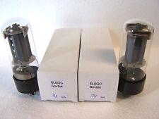Matched pair 5881wxt sovtek 6l6wgb 6l6 6l6gc 5881 wxt tube tube amp tube