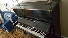 PIANOFORTE VERTICALE M.J.H. KESSELS TILBURG FUNZIONANTE BUONE CONDIZIONI