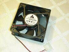 Delta Electronics 120x120mm Fan DC12 Volt AFB1212ME NEW!