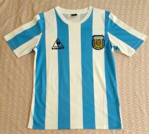 T-shirt Football Argentina Maradona 10, New never worn