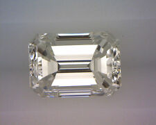 1.01 carat Emerald cut DIAMOND  H color VS1 clarity, loose