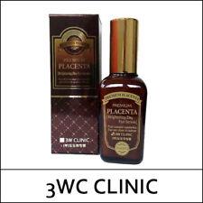 [3W Clinic] Premium Placenta Brightening Day Eye Serum 50ml / Korea / (LS셋)