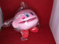 Star Kirby Pupu Puppet Kirby