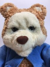 TJ Bearytales Animated & Talking Bear by Playskool/Hasbro EXCELLENT