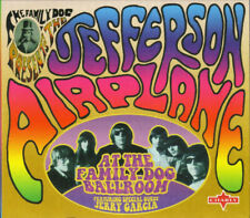 Jefferson Airplane - At The Family Dog Ballroom CD - USED Psych Rock Album