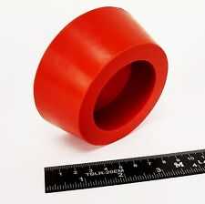 "(1) 3.25"" x 4"" #15 Powder Coating Cerakote Silicone Plugs for 30 oz Tumbler Cups"