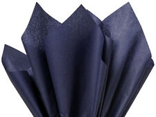 Navy Blue Tissue Paper 960 Sheets 15x20 Holiday Proms Weddings Party Poms Gifts