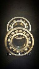 2 Kohler crankshaft bearings 10, 12, 14, 16 HP K & M single cylinder a pr 6308C3