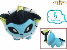 Peluche Mini Vaporeon Eevee Pokemon