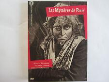 DVD Les mysteres de Paris - Jacques de Baroncelli - 1943
