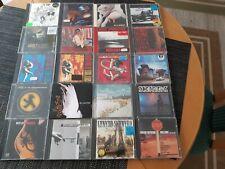 CD-Sammlung 20 Stück (Rock)